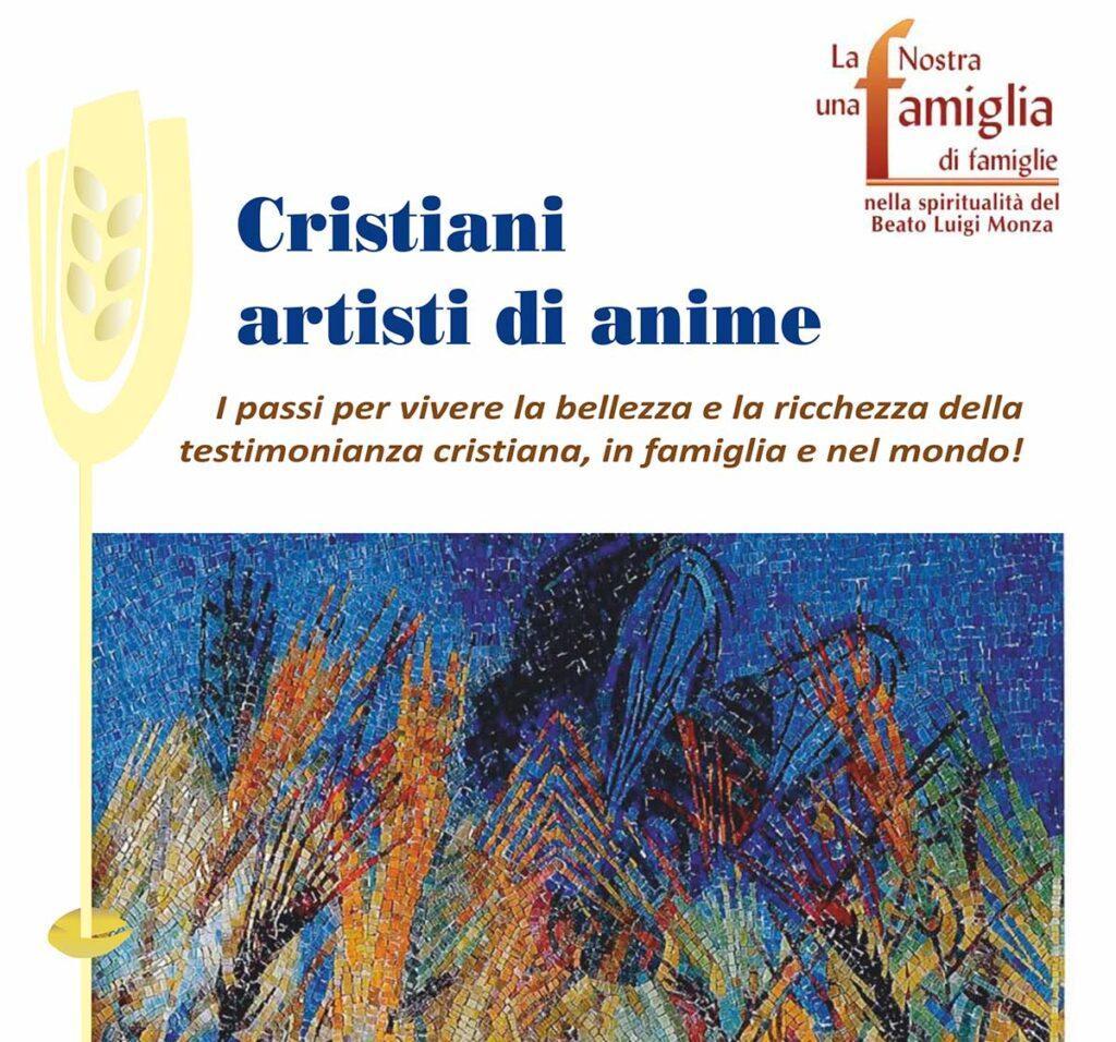 cristini artisiti anime