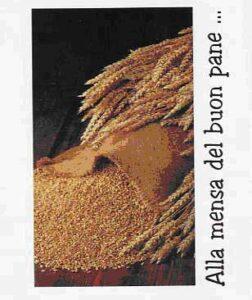 mensa buon pane