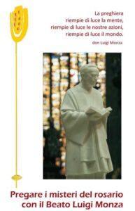rosario via crucis