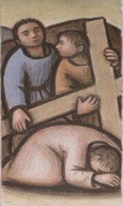 via crucis sora 9