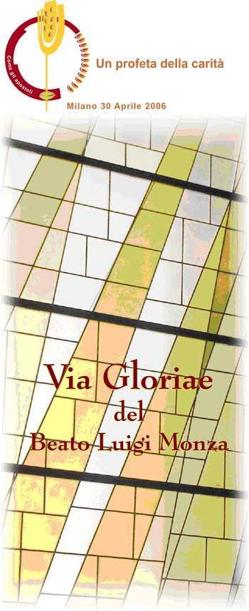 via gloriae