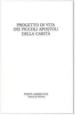 Progetto vita Piccoli Apostoli
