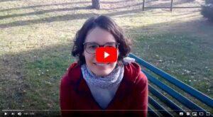 Testimonianza Veronica Piccola Apostola della Carita