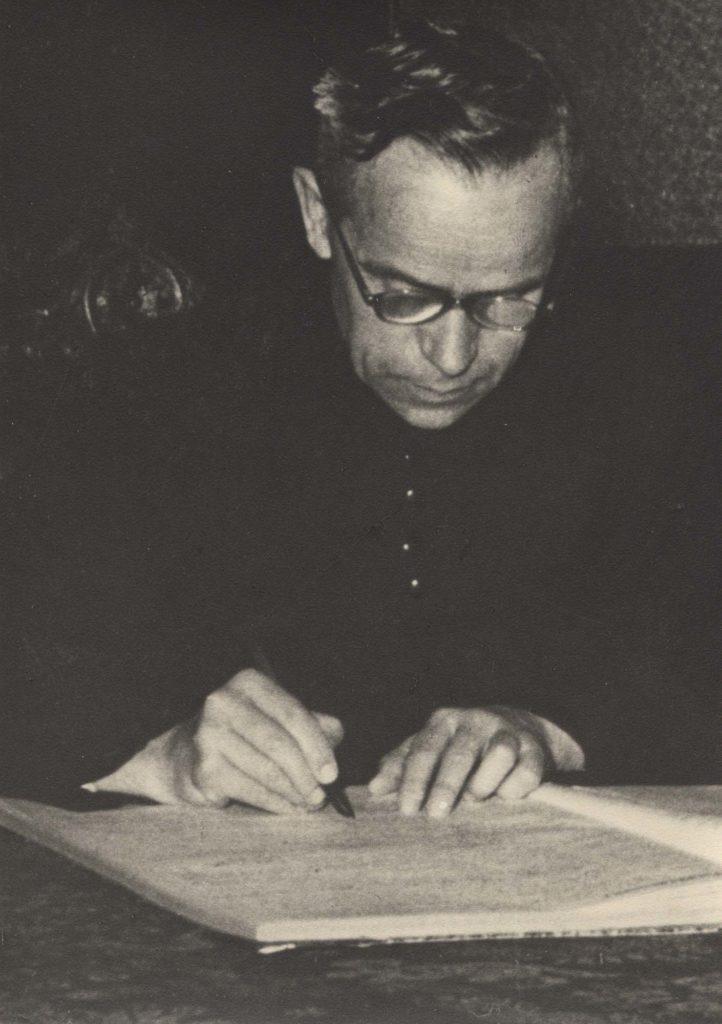 Blessed Luigi Monza